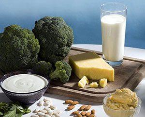 חלב ברוקולי